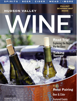 Hudson Valley Wine Magazine