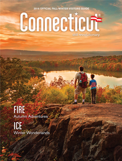 Connecticut Visitors Guide