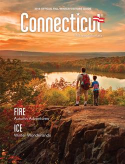 Connecticut Visitors Guide